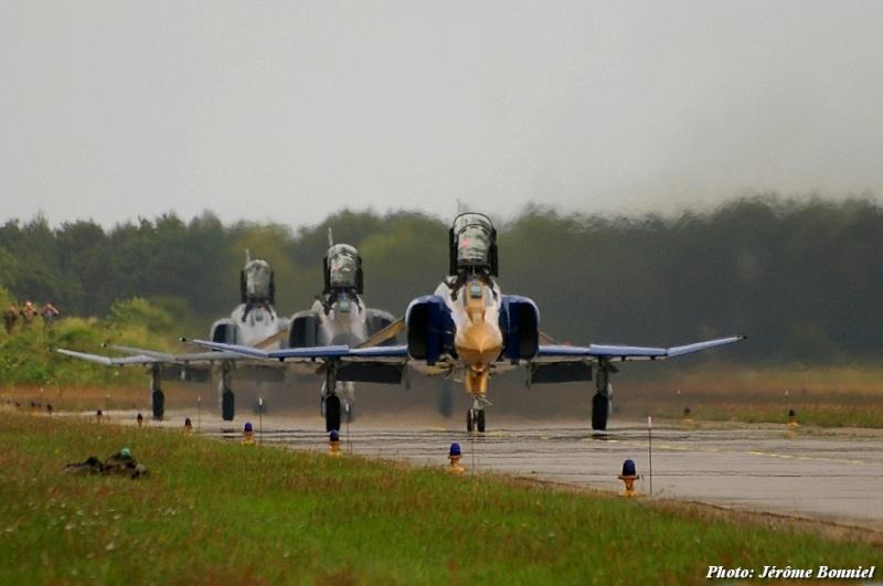 Cérémonie d' adieu des derniers F4F Phantom 2 à Wittmund! Imgp7817