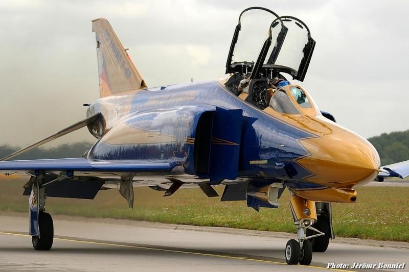 Cérémonie d' adieu des derniers F4F Phantom 2 à Wittmund! Imgp7818