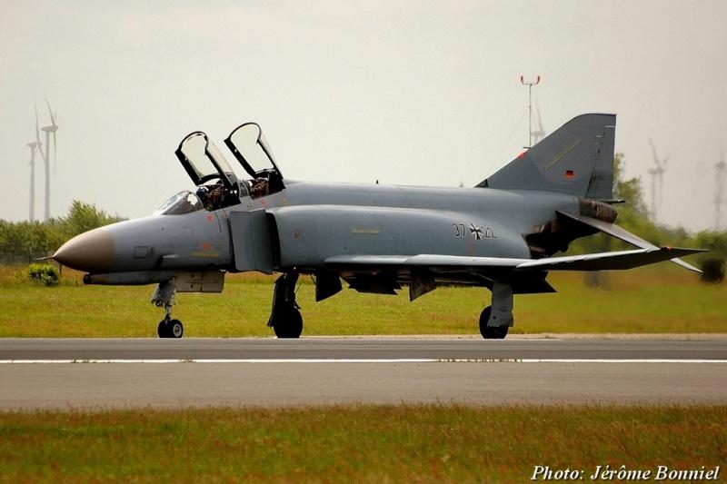 Cérémonie d' adieu des derniers F4F Phantom 2 à Wittmund! Imgp7820