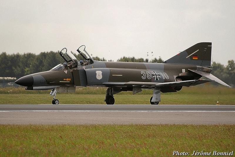 Cérémonie d' adieu des derniers F4F Phantom 2 à Wittmund! Imgp7910