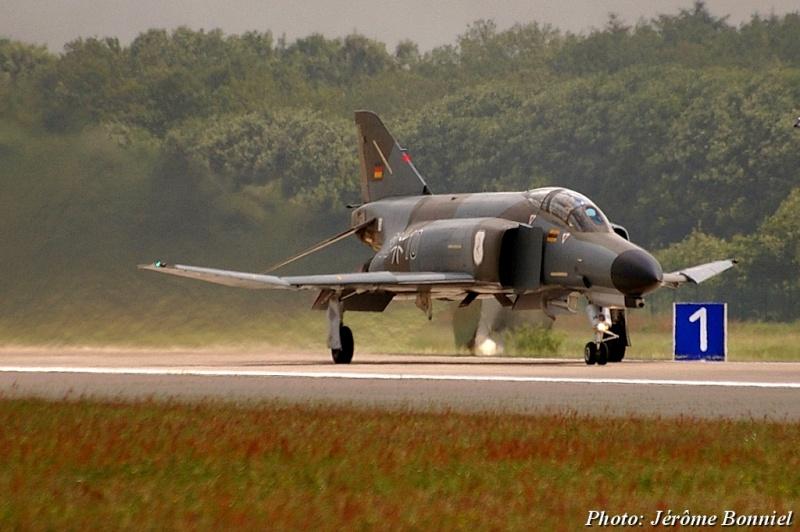 Cérémonie d' adieu des derniers F4F Phantom 2 à Wittmund! Imgp7913