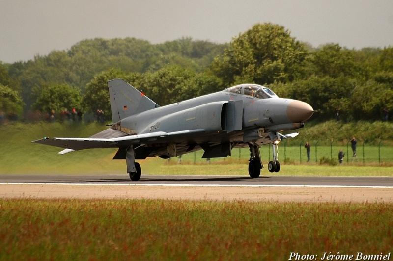 Cérémonie d' adieu des derniers F4F Phantom 2 à Wittmund! Imgp7914