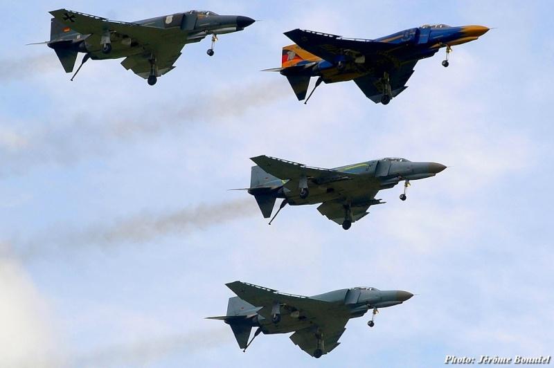 Cérémonie d' adieu des derniers F4F Phantom 2 à Wittmund! Imgp7915