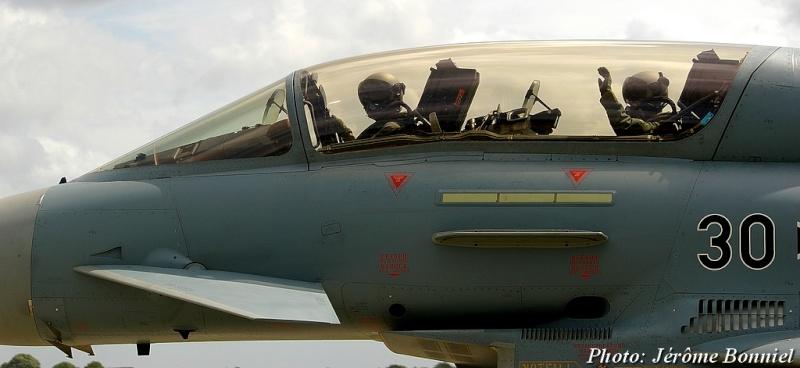 Cérémonie d' adieu des derniers F4F Phantom 2 à Wittmund! Imgp7923