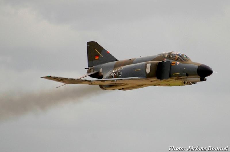 Cérémonie d' adieu des derniers F4F Phantom 2 à Wittmund! Imgp8011