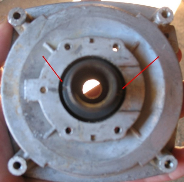 Problème moteur défonceuse Feidwood 01117