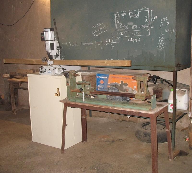 L'atelier de JeanPierre 01315