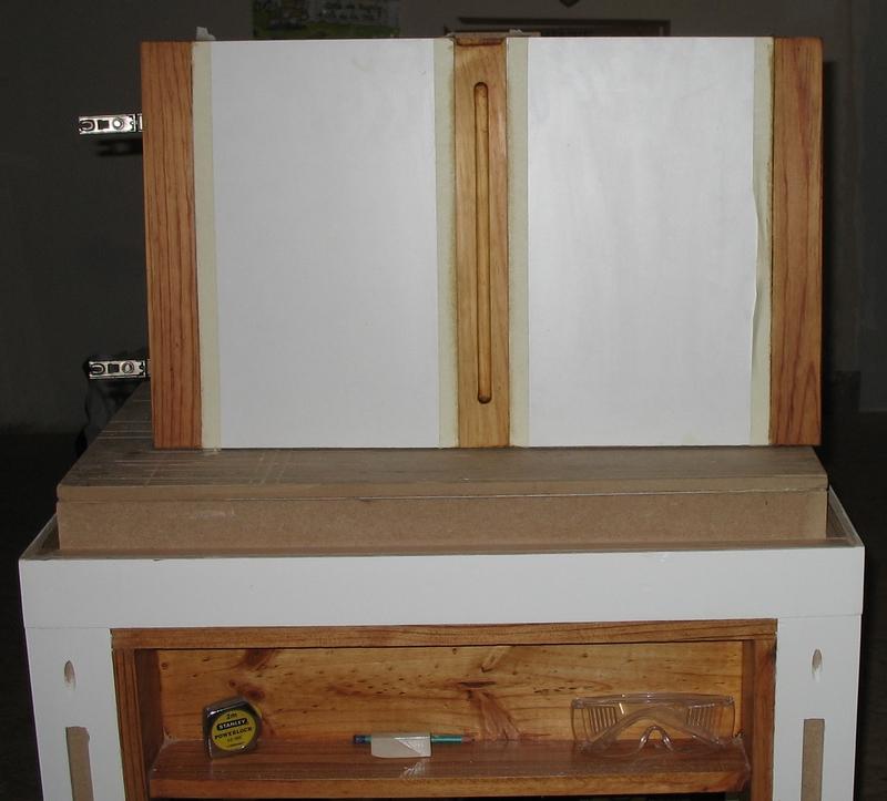 Une table multifonction sans prétention 06310