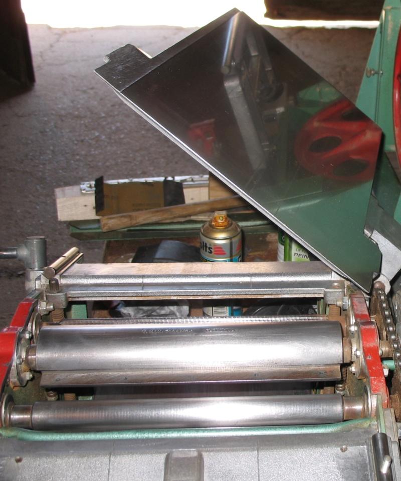 Achat de machines Kity Img_0512
