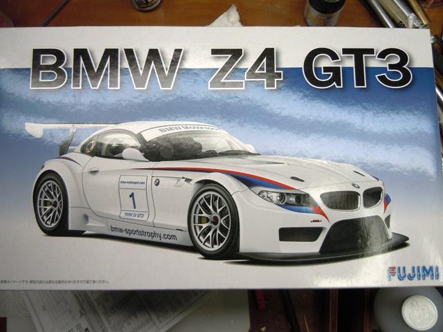 BMW GT Z4 Marc VDS Dscn5010