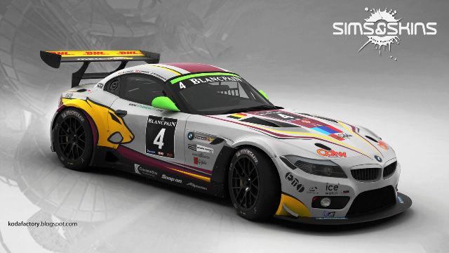 BMW GT Z4 Marc VDS Marc_v12