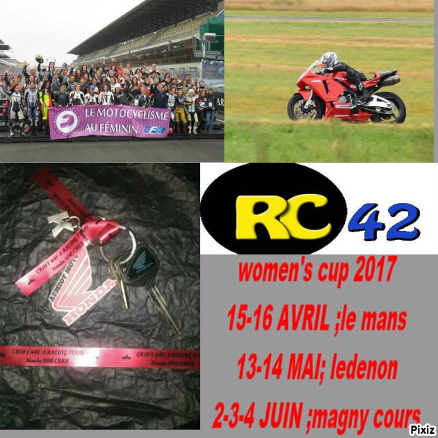 women's cup 2017 Women410