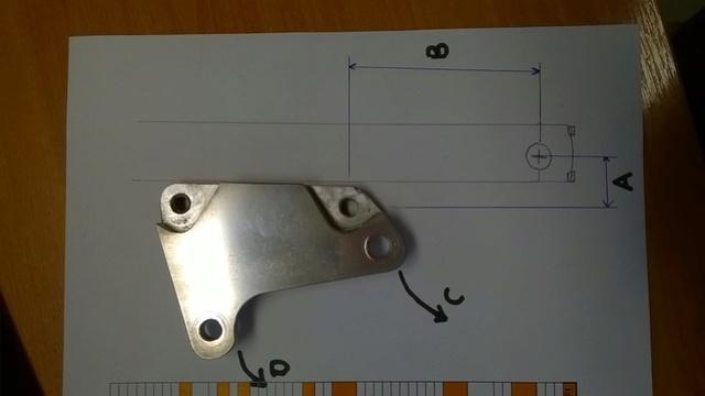 Montage etrier Nissin sur GSXR première génération.  - Page 2 Wp_20115