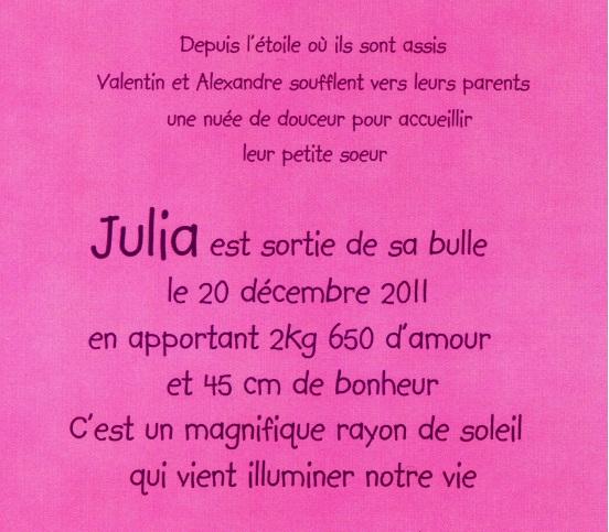 Févriette et Marsette 2017 - Page 18 Julia210