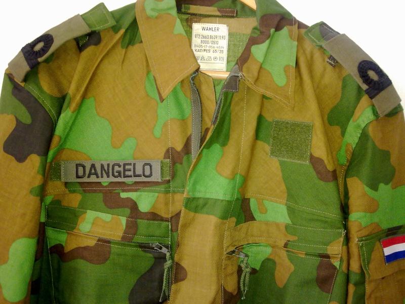 Dutch jungle gvt jacket 24082014