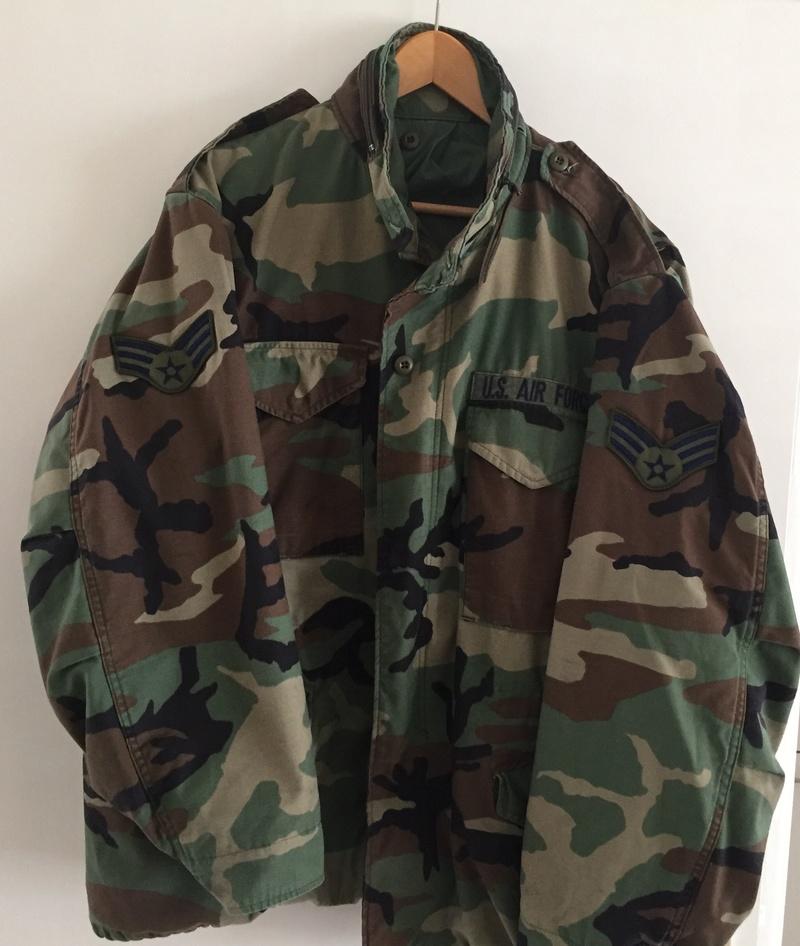 usa woodland 65 jacket Image212