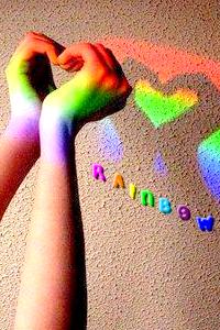 La Galerie Colorée de Lilly Rainbo12
