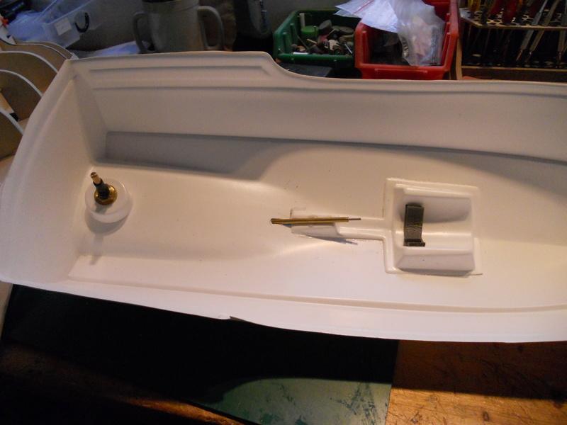 Model Slipway Rescue Boat Dscn0320