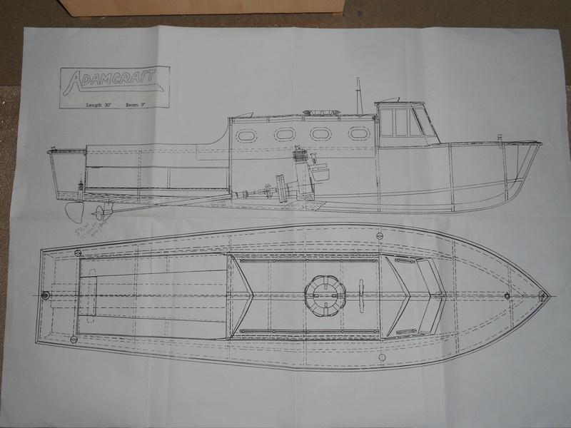 Adamcraft Seaplane Tender ST206 - Page 2 Dscn0351