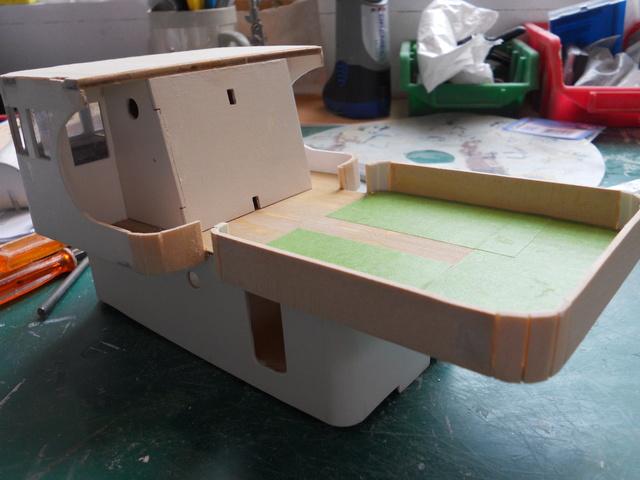 My Next Project - Marina II - Page 2 Dscn0424