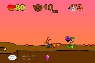 Crash Bandicoot Crash-10