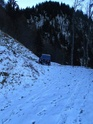 a 1600m sans neige en janvier ! Pertui11