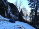 a 1600m sans neige en janvier ! Pertui12