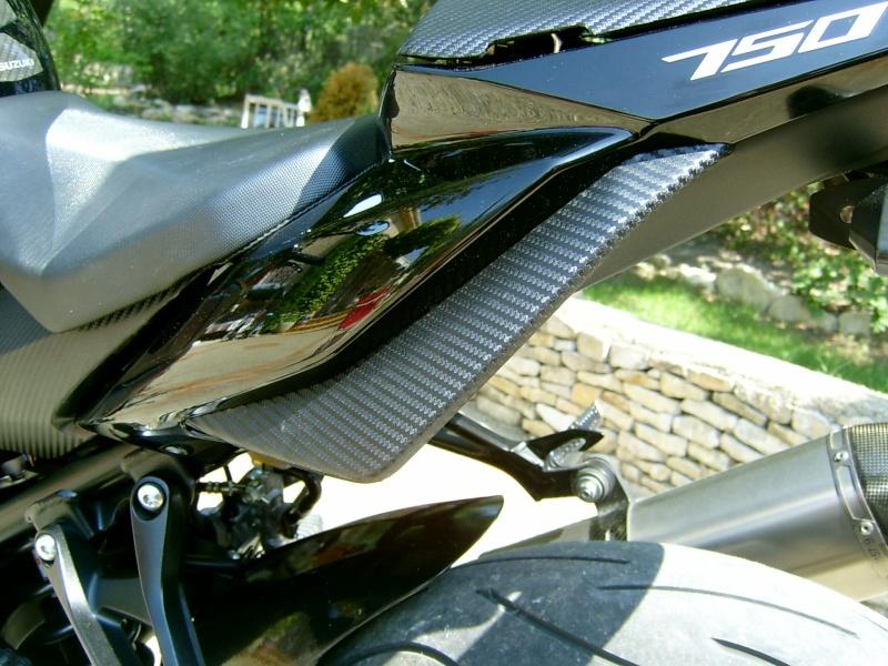 Ma GSR look carbone 00410