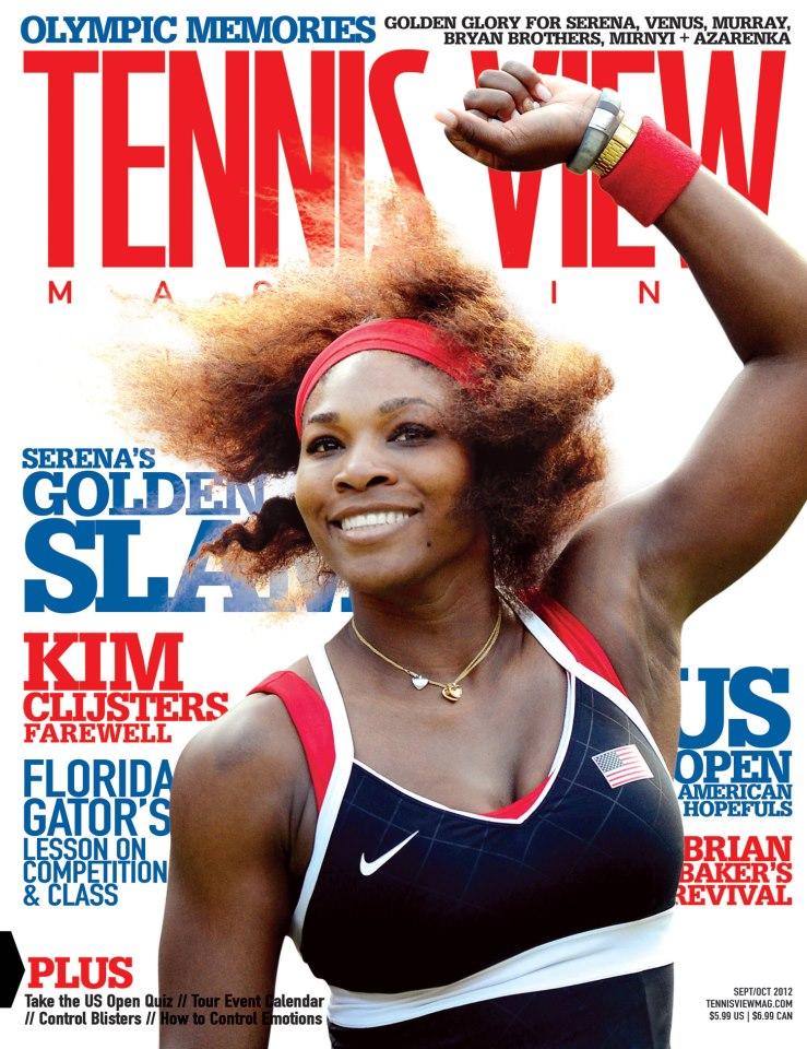 LES SOEURS WILLIAMS (Américaines) - Page 6 Serena15