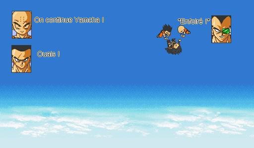Dragon ball Z : Les deux frères de l'Enfers 10_bmp10