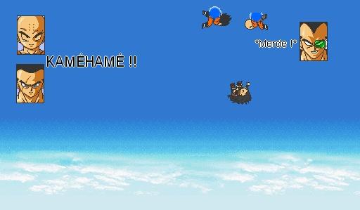 Dragon ball Z : Les deux frères de l'Enfers 11_bmp10