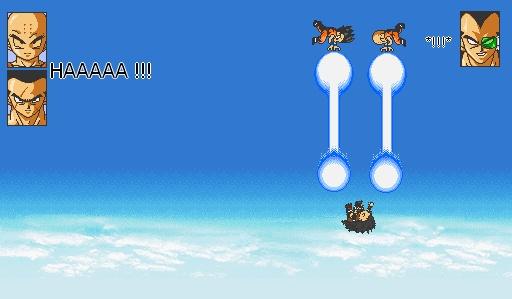 Dragon ball Z : Les deux frères de l'Enfers 12_bmp10