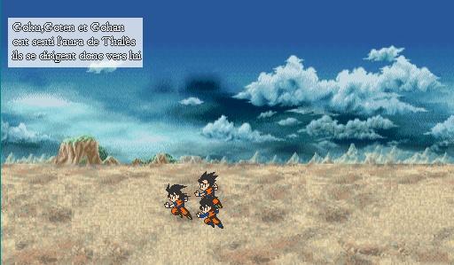 Dragon ball Z : Les deux frères de l'Enfers 19_bmp10