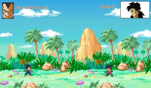Dragon ball Z : Les deux frères de l'Enfers 1_bmp11