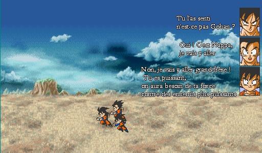 Dragon ball Z : Les deux frères de l'Enfers 24_bmp10