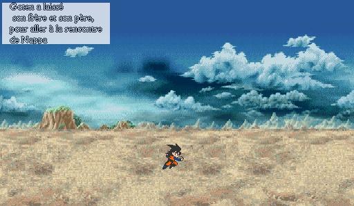 Dragon ball Z : Les deux frères de l'Enfers 25_bmp10