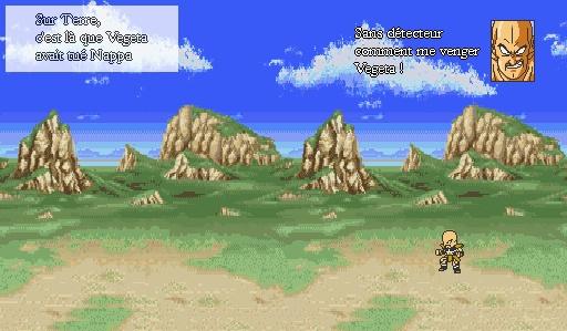 Dragon ball Z : Les deux frères de l'Enfers 29_bmp10