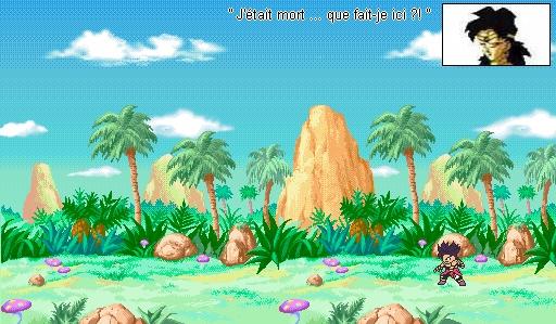 Dragon ball Z : Les deux frères de l'Enfers 2_bmp10