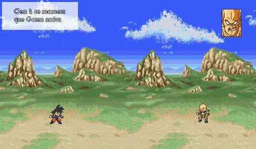 Dragon ball Z : Les deux frères de l'Enfers 30_bmp10