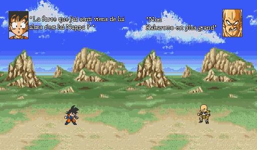 Dragon ball Z : Les deux frères de l'Enfers 32_bmp10