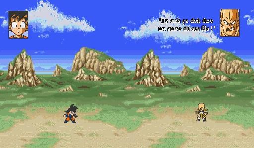 Dragon ball Z : Les deux frères de l'Enfers 33_bmp10