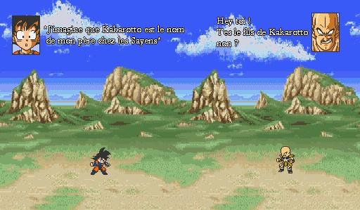 Dragon ball Z : Les deux frères de l'Enfers 34_bmp10