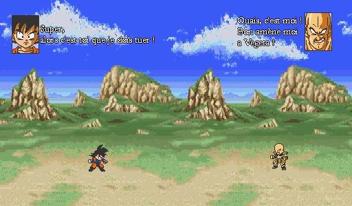 Dragon ball Z : Les deux frères de l'Enfers 36_bmp10
