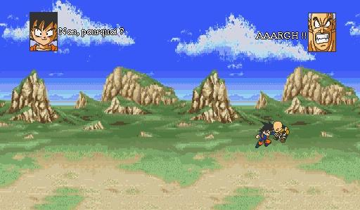 Dragon ball Z : Les deux frères de l'Enfers 38_bmp10