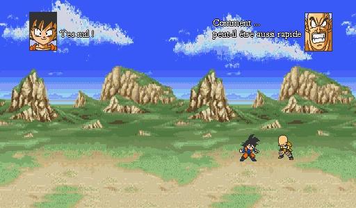 Dragon ball Z : Les deux frères de l'Enfers 39_bmp10