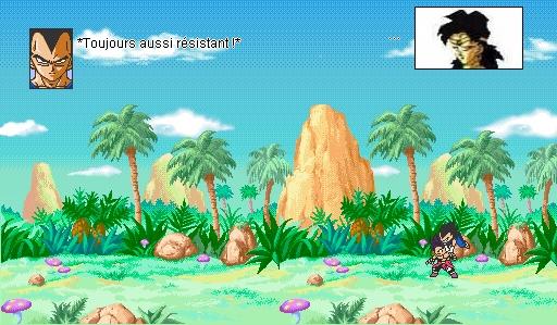 Dragon ball Z : Les deux frères de l'Enfers 3_bmp11