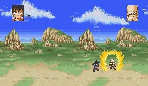 Dragon ball Z : Les deux frères de l'Enfers 42_bmp10