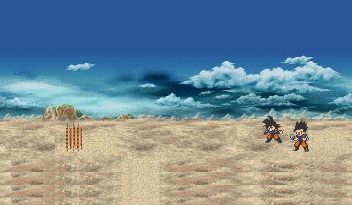 Dragon ball Z : Les deux frères de l'Enfers 6_bmp10