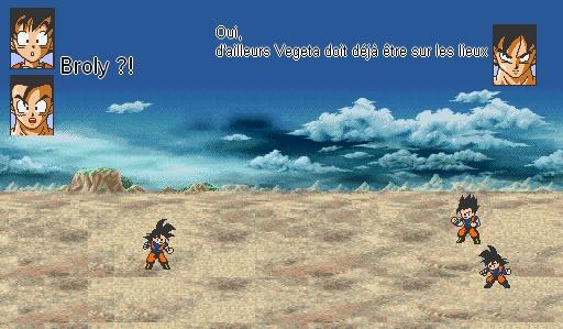 Dragon ball Z : Les deux frères de l'Enfers 7_bmp10