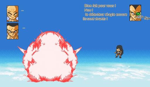 Dragon ball Z : Les deux frères de l'Enfers 7_bmp11